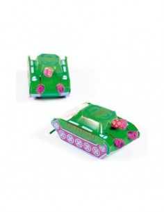 2 Tanques