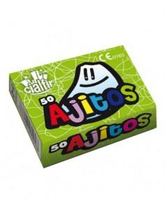 50 Ajitos