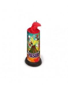 Fuente Yasur
