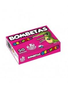 50 Bombeta Cocodirlo