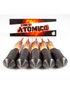 5 Cohete Atómico