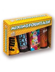 Mixing Fountain  (surtido 4...
