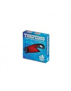 4 Torpedos