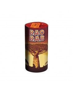 Fuente Baobab