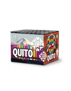 Batería Quito  (20mm.36d)