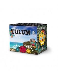 Batería Tulum  (28mm.24d)
