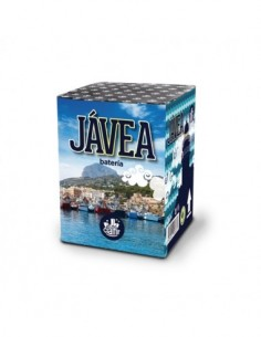 Batería Javea (20mm.16d)