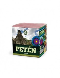 Batería Petén (20mm.25d)