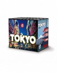 Batería Tokyo (30mm.35d)