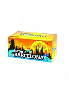Batería Barcelona...
