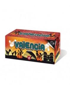 Batería Valencia...