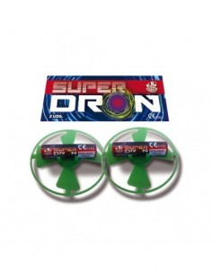 2 Super Dron