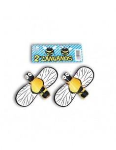2 Zánganos